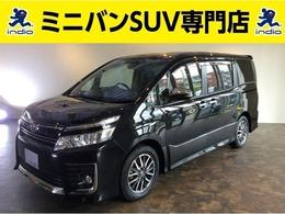 トヨタ ヴォクシー 2.0 ZS 煌 7人乗 W電動 フリップダウンモニター