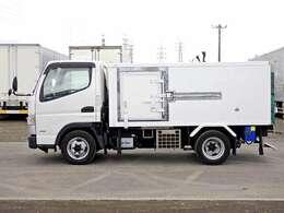 車両総重量4140kg 最大積載量1500kg
