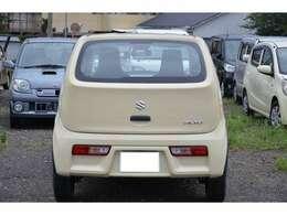 小さくて、運転が楽!!このアルトは、当店が、新車で販売した車です!ワンオーナー!もちろん禁煙車!無事故!おもに通勤に使用していました。