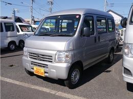 ホンダ アクティバン 660 PRO-A 2シーター Wエアバッグ キーレス