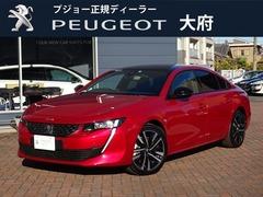 プジョー 508 の中古車 GT ブルーHDi ディーゼルターボ 愛知県大府市 399.9万円