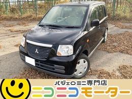 三菱 eKクラッシィ 660 サウンドビートエディション 4WD 検R4/11 キーレス
