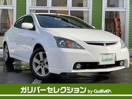 トヨタ WiLL VS 1.8VVT-i 社外ナビ 純正CD/MD ETC キーレス