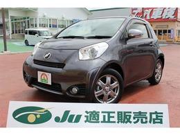トヨタ iQ 1.3 130G 修復歴無