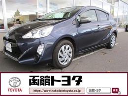 トヨタ アクア 1.5 S ワンオーナー・キーレス