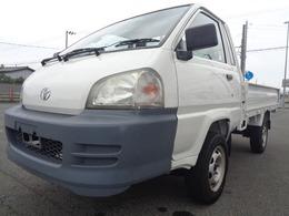 トヨタ ライトエーストラック DX 0.85トン 4WD