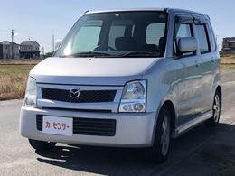 マツダ AZ-ワゴン 660 FA CD ベンチシート キーレス