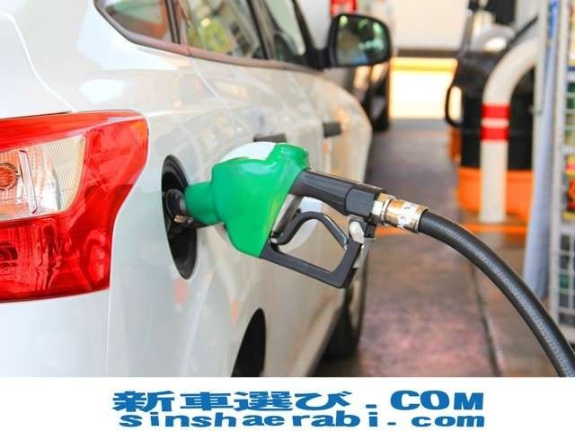 ☆只今、口コミを書いてガソリン満タンサービスキャンペーン実施中!!☆