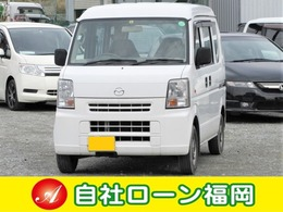マツダ スクラム 660 PA ハイルーフ 車検整備付き キーレス タイミングチェーン
