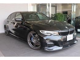 BMW 3シリーズ 330i Mスポーツ ACシュニッツァーエアロ&20AW 禁煙車