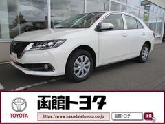トヨタ アリオン の中古車 1.8 A18 4WD 北海道函館市 228.0万円