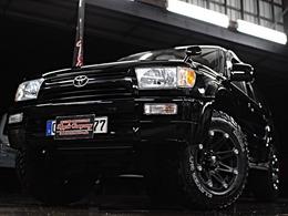 トヨタ ハイラックスサーフ 3.0 SSR-X ワイドボディ ディーゼルターボ 4WD 祝・令和・イベント対象車