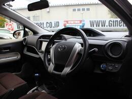 車内は嫌な臭い等も感じられませんよ♪室内除菌・消臭施工プランもご用意しております!