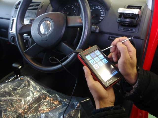 Bプラン画像:カーセンサーアフター保証に加入しておけば、保証範囲内なら車に不具合が起きても無料で修理できます。