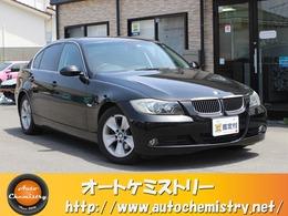 BMW 3シリーズ 323i ナビ AUX端子 パワーシート 禁煙車