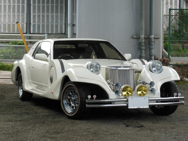 ライトレストア済みのお買い得車両です。さいたま岩槻区 @ダイエイモータース