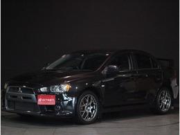 三菱 ランサーエボリューション 2.0 GSR X プレミアムパッケージ 4WD 1オーナー アルパインSDナビ フルセグ