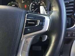 【レーダークルーズコントロール】自動で車間距離を調整、長距離ドライブに役立ちます!