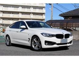 BMW 3シリーズグランツーリスモ 320i スポーツ 1オーナー 禁煙車 地デジ バックカメラ