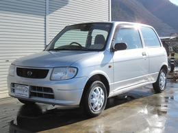 ダイハツ ミラ 660 TA スペシャル 4WD 走行3.7万キロ