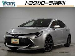トヨタ カローラスポーツ の中古車 1.2 G Z 神奈川県座間市 210.0万円