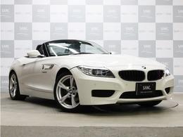 BMW Z4 sドライブ 20i Mスポーツ 禁煙 フルセグTV 黒革 シートヒーター