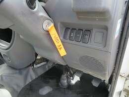 デフロック、エアコン、パワステ装備。お得な車検整備付♪