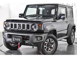 スズキ ジムニーシエラ 1.5 JC 4WD 5MT/スズキセーフティー/フジツボマフラー