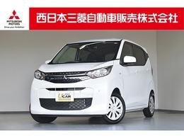 三菱 eKワゴン 660 G 禁煙車・先進安全パッケージ・CDステレオ