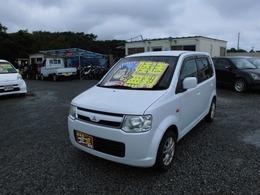 三菱 eKワゴン 660 M タイミングベルト交換済