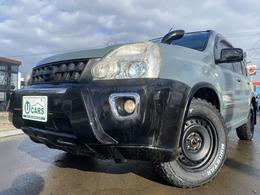 日産 エクストレイル 2.0 20X 4WD 新マッドT パノサンルーフ HID カプロンS