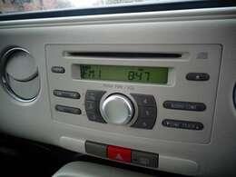 お好きな音楽を聴きながらのドライブは楽しいものですよね♪