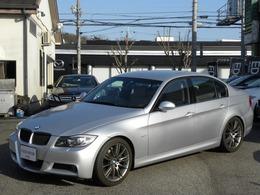 BMW 3シリーズ 335i Mスポーツパッケージ 3リッターターボ ベージュレザー 付属品