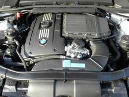 エンジンには安心の3ヶ月保証付き!もちろん整備もおこないますので安心して乗っていただけます!