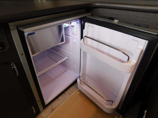 DC式冷蔵庫
