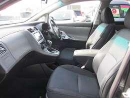 上質なインテリアが特徴のマークXジオ!乗りやすい車です!初心者や女性、お年寄りまでどなたにもオススメ!