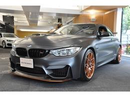 BMW M4クーペ GTS M DCT ドライブロジック 世界限定700台/日本導入30台・左H
