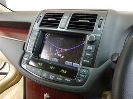 ■ 装備1 ■ 純正HDDマルチシステム搭載 ナビゲーション、フルセグTV フルオートデュアルゾーンエアコン