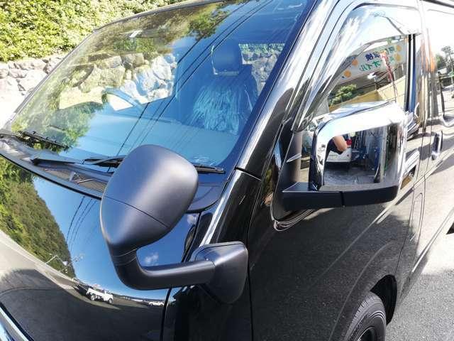 当社の車検はメカニック1人に対して1日1台しかお受け付けておりません。お客様が事故に遭わない様に予防整備する事、車を安全に乗る為、丁寧な整備を心掛けております。ご購入後のアフターサービスもお任せください