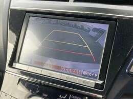 ◆純正8インチナビ◆フルセグTV◆Bluetooht接続◆バックモニター【バックモニターで安全確認ができます。駐車が苦手な方に是非ともオススメな機能です。】