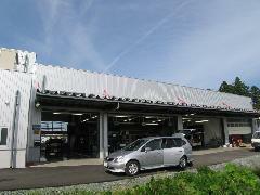 ●アフターサービス●安心ショールームに併設された整備工場は、東北運輸局指定整備工場で、車検・点検などサポート致します。