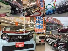 グループ在庫はなんと800台!気になるお車は十和田店へ陸送可能です。もちろん陸送費は無料!!