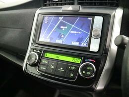 Bluetoothにも対応した純正フルセグナビ装備です!(こちらのカーナビは補償対象外商品です。ご確認時動作確認をおねがいします)