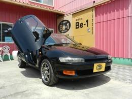 トヨタ セラ 1.5 ETC車載器 エアコン パワステ Pウィンドウ
