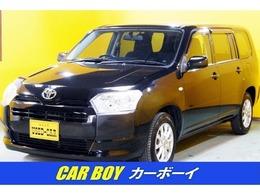 トヨタ プロボックスバン 1.3 GL 1オーナー PW ABS ETC キーレス