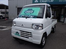 三菱 ミニキャブトラック 660 VX-SE 5速マニュアル 運転席エアバック
