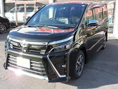 トヨタ ヴォクシー の中古車 2.0 ZS 煌 茨城県つくば市 283.0万円