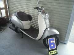 掲載してませんがオートバイの在庫もあります!!
