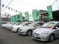 (有)日下自動車販売 null