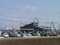 オートパーク インター店